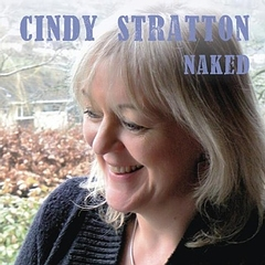 Cindy Stratton - Naked